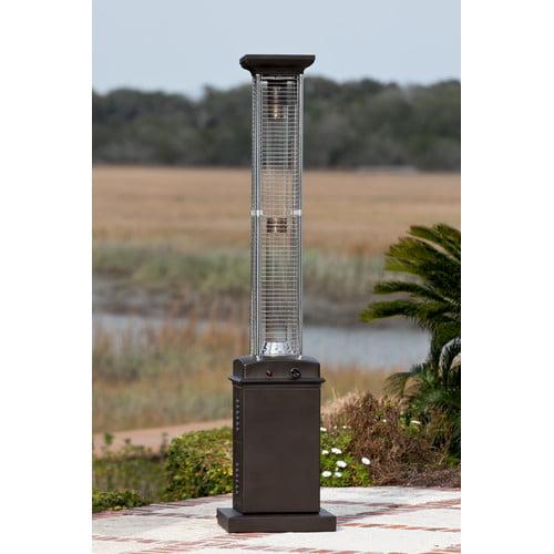 Fire Sense Flame Propane Patio Heater by Fire Sense