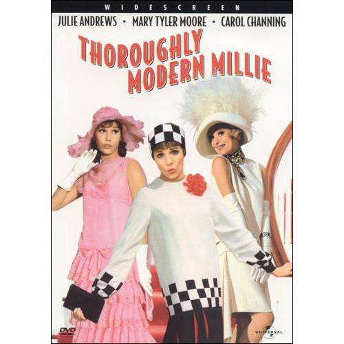 Thoroughly Modern Millie (Widescreen)