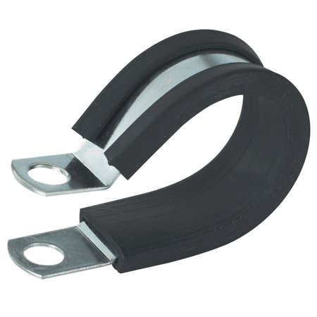 Ancor Stainless Steel Cushion Clamps Pack of 10