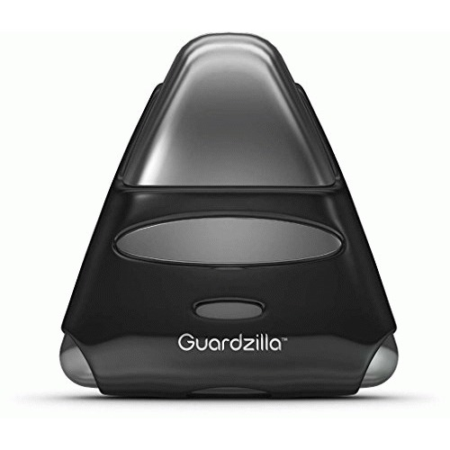NEW GuardZilla GZ360 HD Indoor Wifi Security Camera with Built-In Microphone
