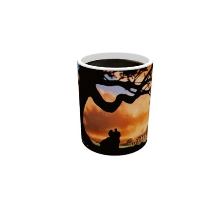 Trend Setters Gone with the Wind (Sunset) Morphing 11 oz. - Sunset Novelties Website