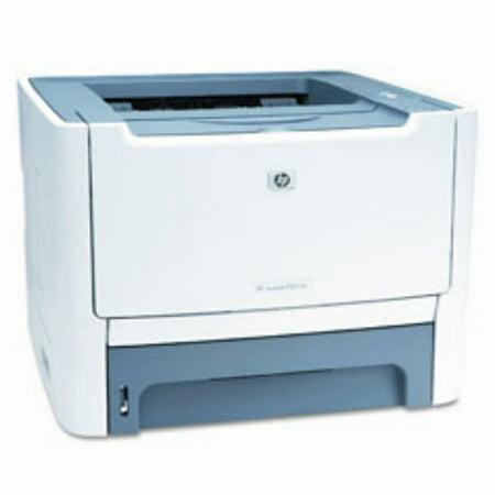 HP Refurbish LaserJet P2015D Laser Printer (CB367A) - Seller Refurb