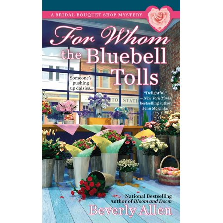 For Whom the Bluebell Tolls - eBook