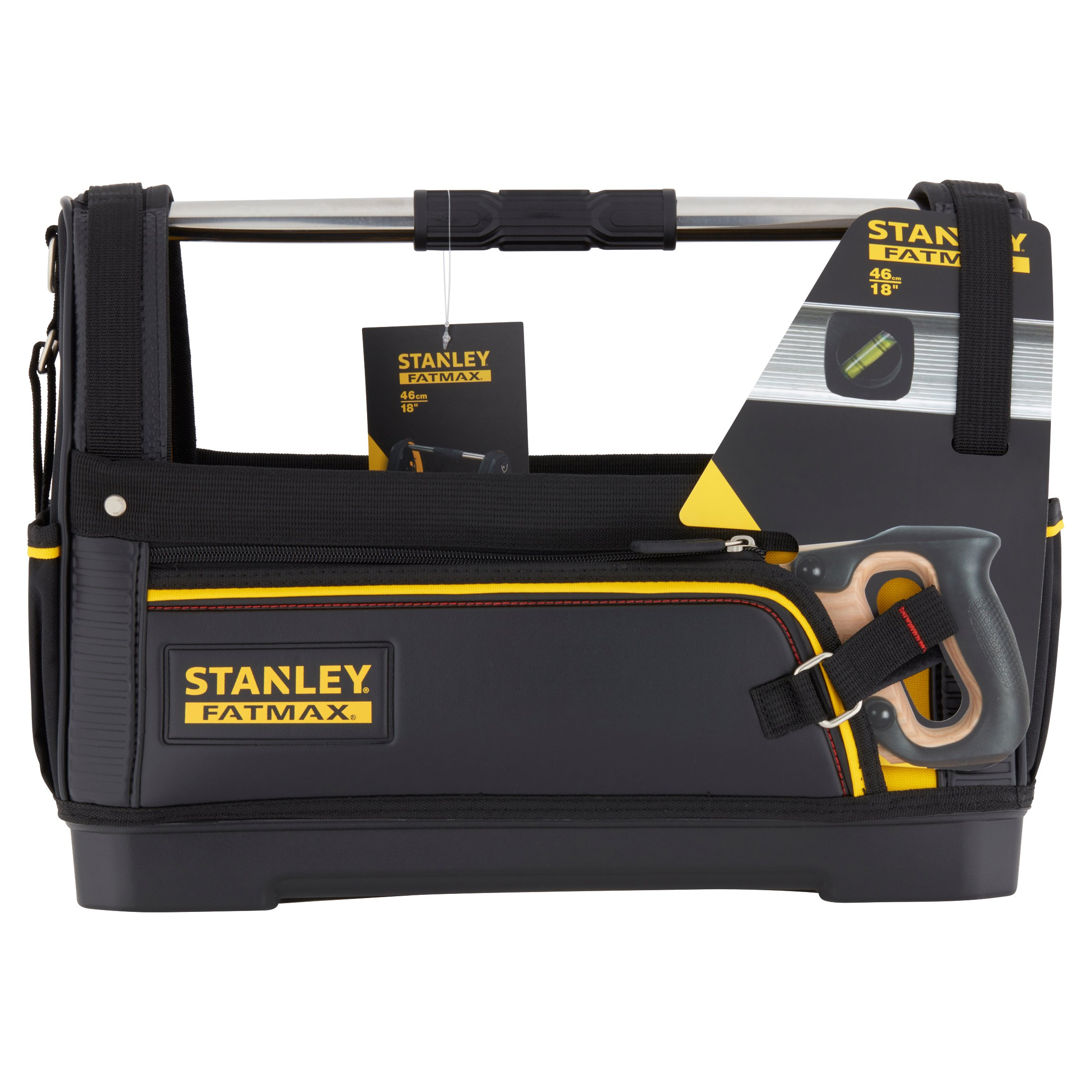 Stanley Fatmax Tool Bag by Stanley Black & Decker