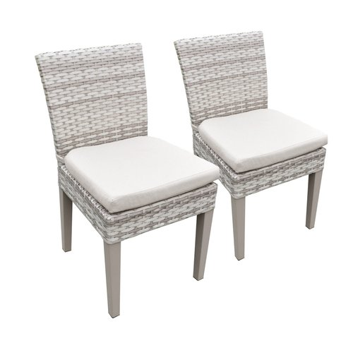 Sol 72 Outdoor Falmouth 5 Piece Dining Set with Cushions