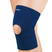 FLA Safe T-Sport Neoprene Closed Knee Sleeve 3X-Large-Black