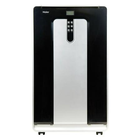 Haier 13 500 Btu Portable Air Conditioner With Dual Hose