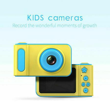Kids Digital Camera Portable 2.0