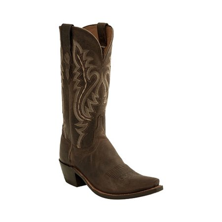 Women's Lucchese Bootmaker Cassidy 7 Toe Western Boot ()