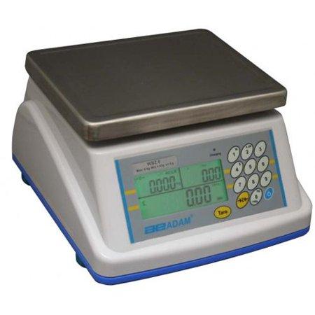 Adam Equipment Wbz 30A Price Computing Scale  30 Lb