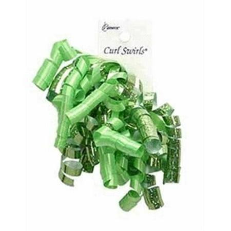 Berwick Offray 44557 Citrus Mix Curly Bow - image 1 de 1