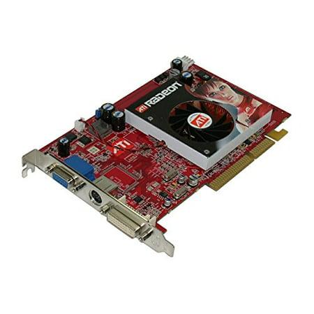 ATI 100-437809 ATI 100-437809 Radeon X1650PRO 512MB 128-bit GDDR2 AGP 4X/8X Video
