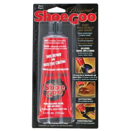 Shoe Goo Black 3.7 oz