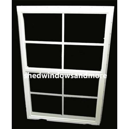 Shed Window 24