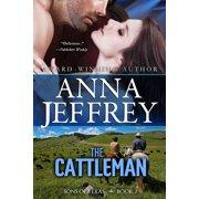 The Cattleman - eBook