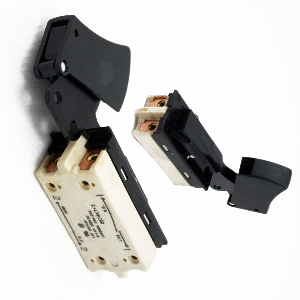 Porter Cable 879016 Switch for 447 and 843 Circular Saw by Porter-Cable