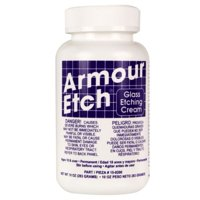 Armour Etch Cream, 10-Ounce 10 oz