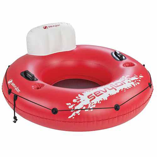 "Sevylor 54"" Inflatable River Tube"