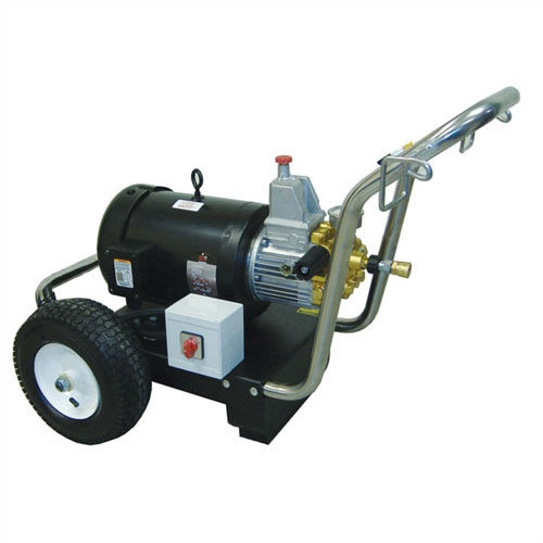 Dirt Killer 3.7 GPM / 3000 PSI 3 Phase Cold Water Electric Pressure Washer