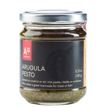 Image of A.G. Ferrari Arugal Pesto Spread, 6.35 Oz