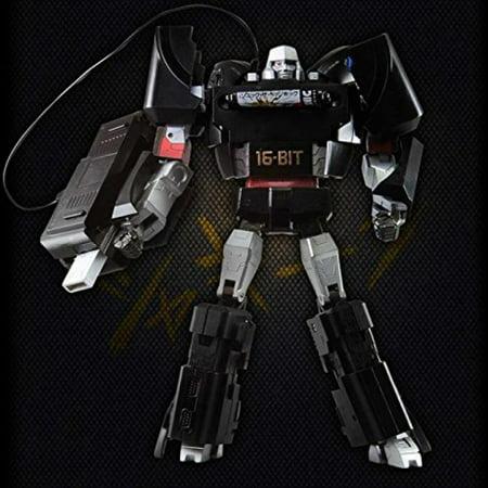 Takara Tomy Mega Drive Megatron (SEGA Transformers) Action