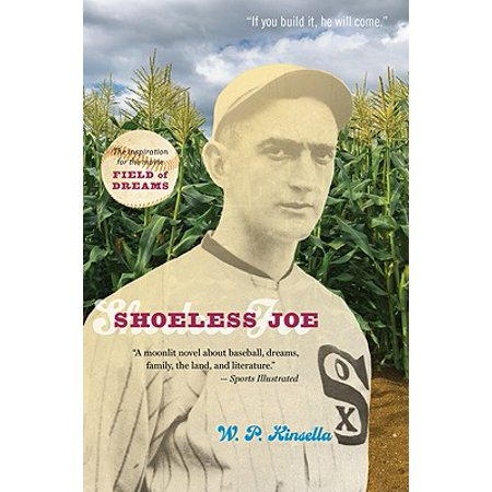 Shoeless Joe (Shoeless Joe Jackson Framed Photo)