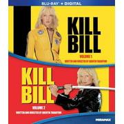 Kill Bill: Vol. 1 / Kill Bill: Vol. 2 (Blu-ray)