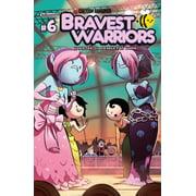 Bravest Warriors #6 - eBook