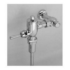 Toto TMU1NNC-12 1.0 GPF Non-Hold Open Urinal Flushometer with Valve, Right/Left Rough, 3/4