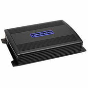 PowerBass ASA3 400.2 2-Channel Amplifier, Black