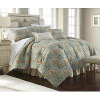 Sherry Kline Splendor Ocean 3-piece Comforter Set
