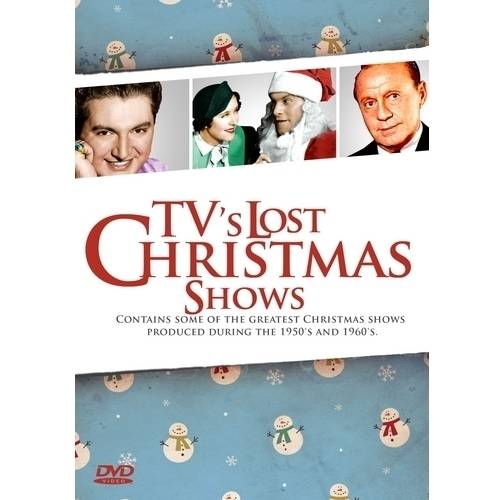 TV's Lost Christmas Shows, Vol. 2 (Full Frame)