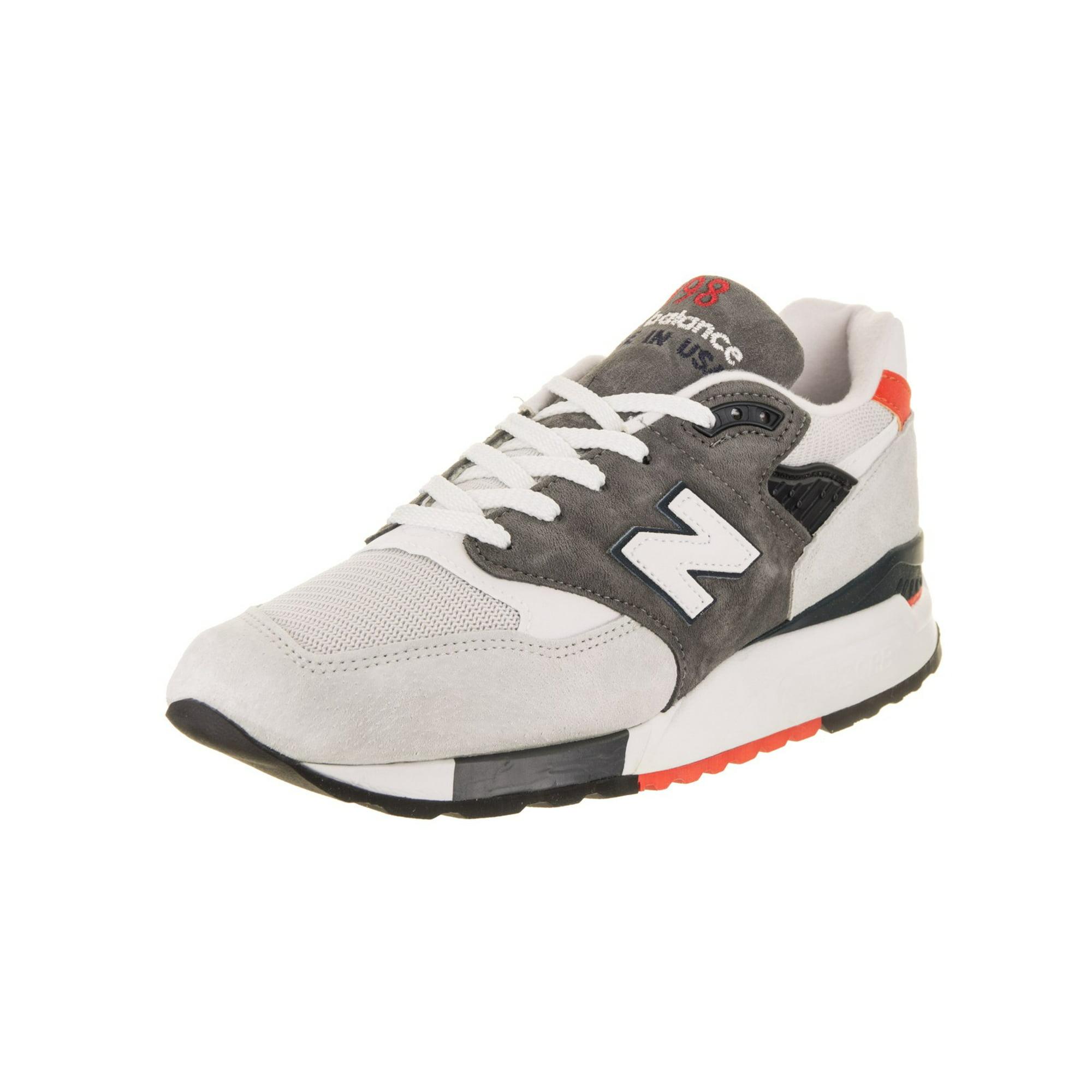 buy popular d815e 0d03d New Balance Men's 998 Classics Running Shoe