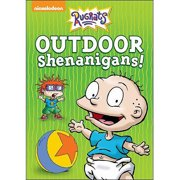 Rugrats: Outdoor Shenanigans! (Full Frame) by