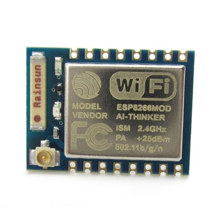 ESP-07 ESP8266 Uart Serial to Wi-Fi Wireless Module with Built-in Antenna  for Arduino / Raspberry Pi