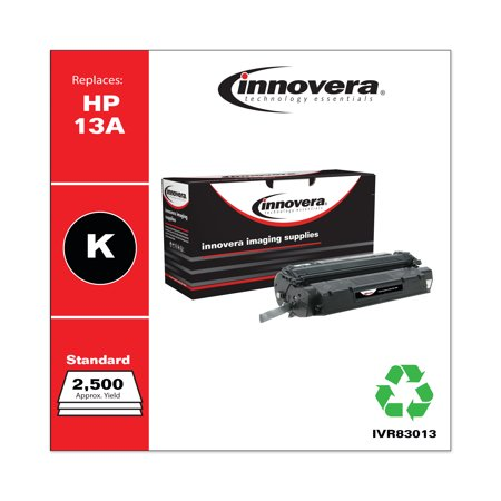 Innovera Remanufactured Q2613A (13A) Toner, Black