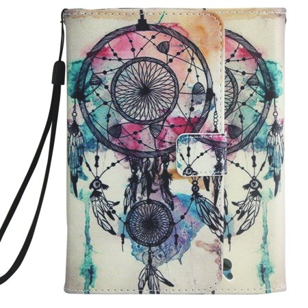 Coolpad Rogue Case   Tm  Dream Catcher Wallet Folio Leather Flip Case Cover With Card Holder For Coolpad Rogue