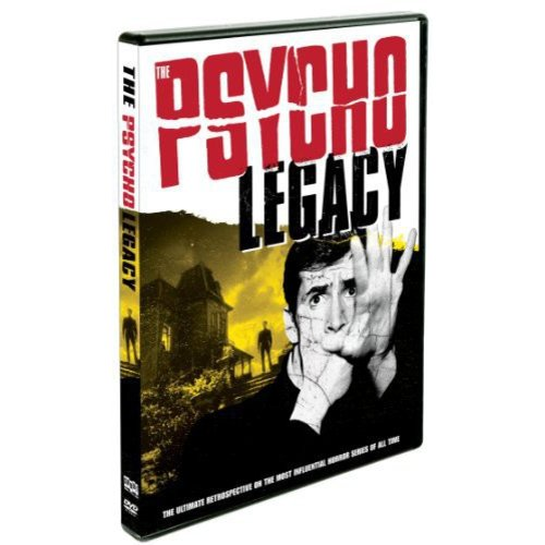 The Psycho Legacy (Widescreen)