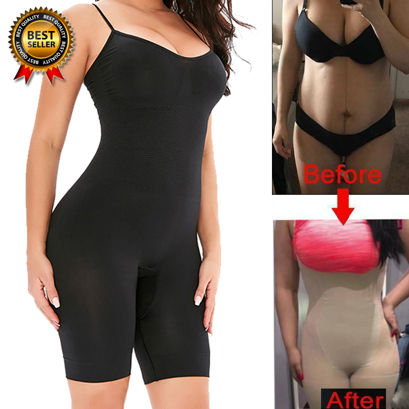 Details about  /Fajas Women High Waist Panties Tummy Control Compression Underwear Body Shaper