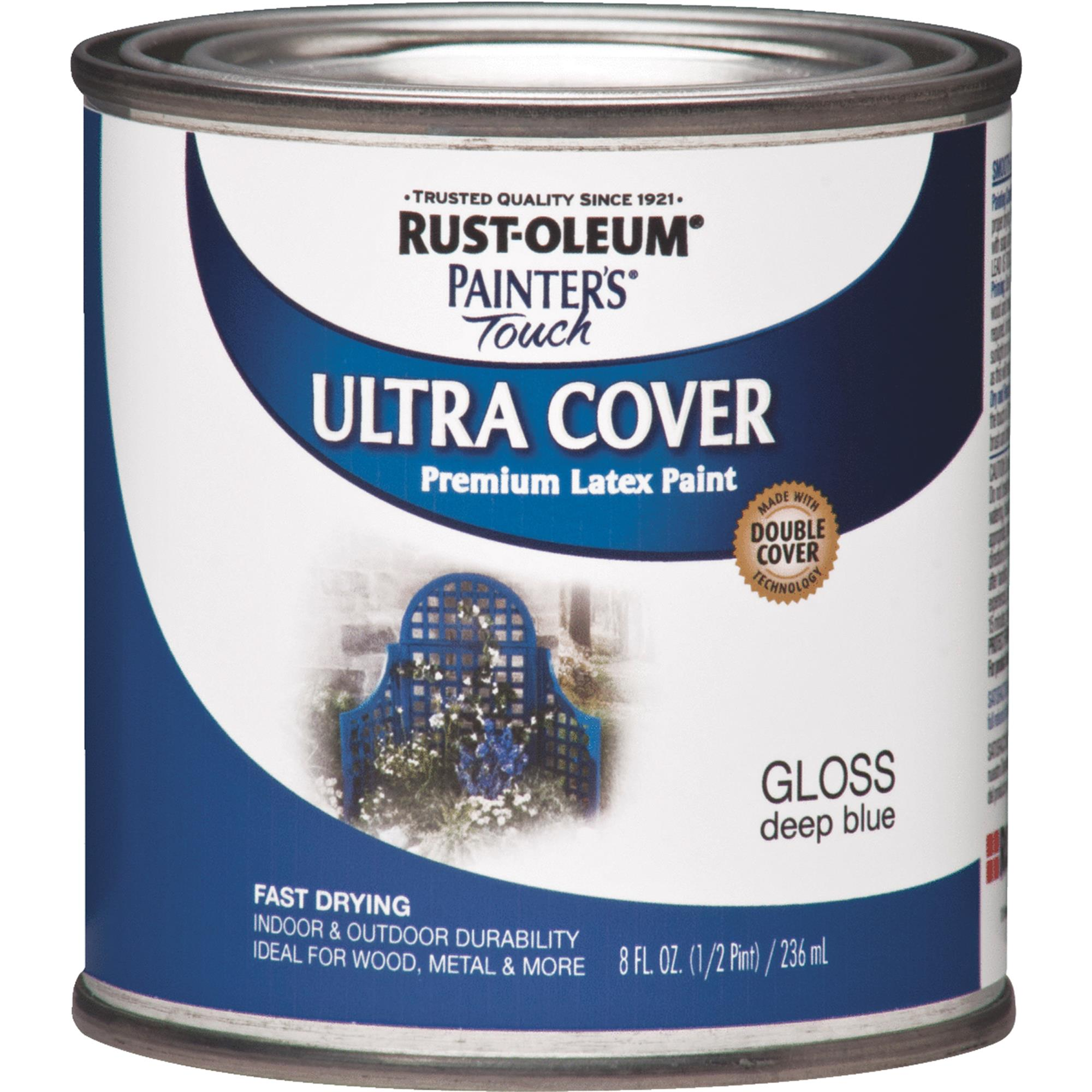 Rust-Oleum Painter's Touch 2X Ultra Cover Premium Latex Paint