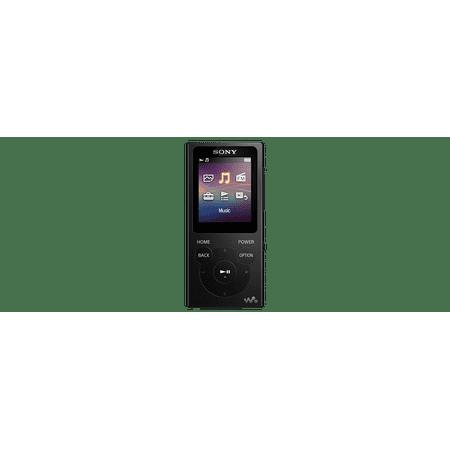 SONY NW-E395/B Black 16 GB Walkman ® Audio player
