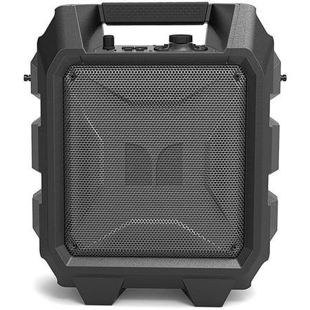 Refurbished Monster Rockin 39 Roller Mini Bluetooth Wireless