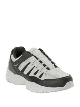 Avia Men's Wide Width Slip-On Walking Shoe