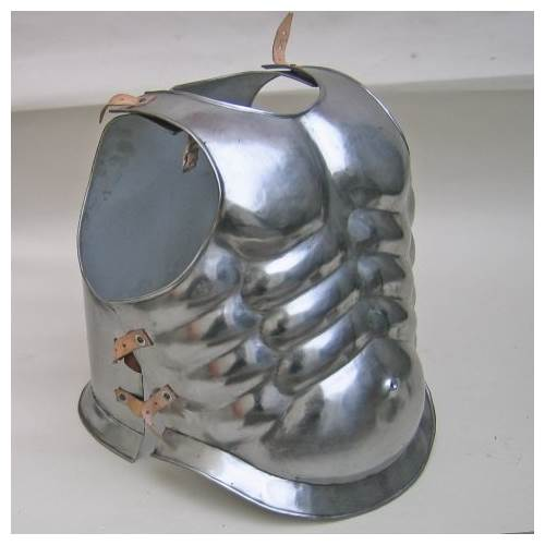 Muscle Armor Breast Plate