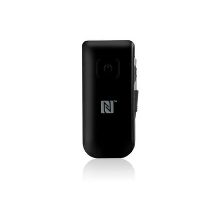 Wireless Bluetooth Audio Receiver with A2DP ,aptX and NFC function for  iPhone Android cell phone MP3 Players