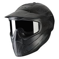 JT Premise Full Coverage Paintball Goggle, Black