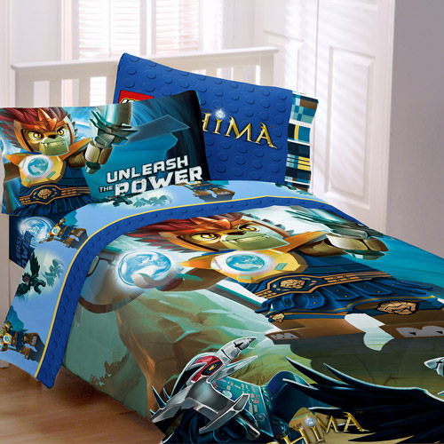 LEGO Legends of Chima Comforter