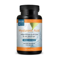 Neocell - Hyaluronic Acid Capsules - 60 ct