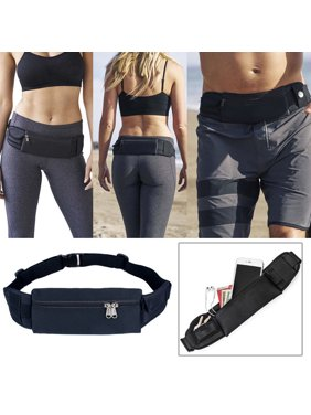 Product Image Running Waist Bag Pack Hip Pouch For Man Women Sports Travel Hiking
