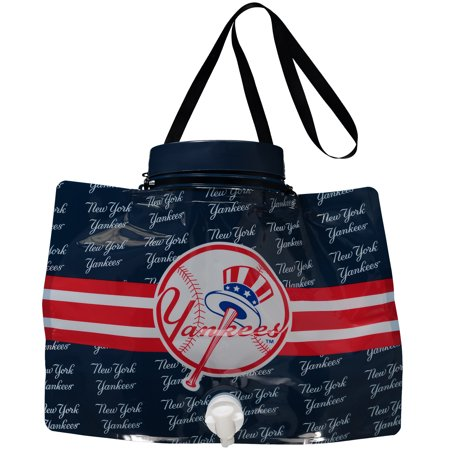 New York Yankees Beverage Bag with Spigot - No